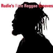 Rudie's Rare Reggae Grooves von Various Artists
