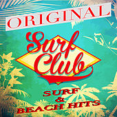 Surf Club (Original Surf & Beach Hits) de Various Artists