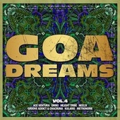 Goa Dreams, Vol.4 von Various Artists