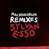 Kick Jump Twist (Machinedrum Remix) by Machinedrum