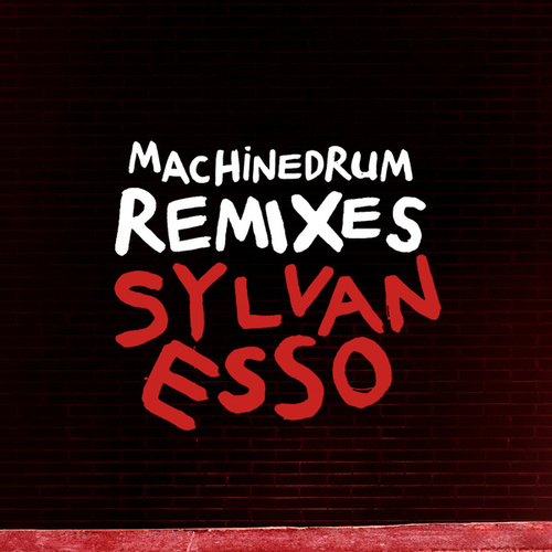Kick Jump Twist (Machinedrum Remix) by Machinedrum