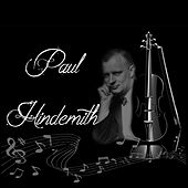 Paul Hindemith by Various Artists