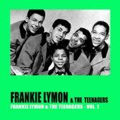 Frankie Lymon & The Teenagers Vol. 1 de Frankie Lymon and the Teenagers