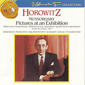 Mussorgsky: Pictures At An Exhibition by Vladimir Horowitz