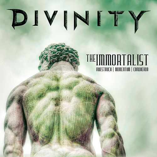 The Immortalist by Divinity