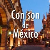 Con Son de México by Various Artists