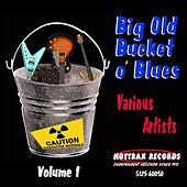 Big Old Bucket O' Blues, Vol. 1 by Various Artists