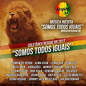 Coletânea Reggae Br, Vol. 1 de Various Artists