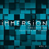 Immersion Collection, Vol. 2 - Selection of Techno by Various Artists