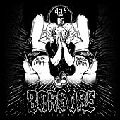 Help by Borgore