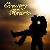 Country Hearts von Various Artists