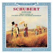 Schubert: Octet by Academy Of Ancient Music Chamber Ensemble