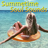 Summertime Soul Sounds by Various Artists