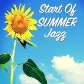 Start Of Summer Jazz von Various Artists