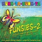 Hunk-Ta-Bunk-Ta: Funsies-2 de Katherine Dines