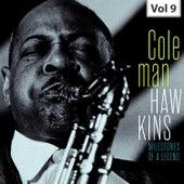 Milestones of a Legend – Coleman Hawkins, Vol. 9 von Various Artists