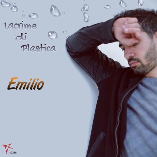 Lacrime di plastica by Emilio