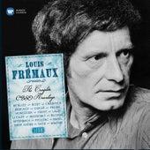 Louis Frémaux - The Complete Birmingham Years de Louis Frémaux