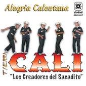 Alegría Calentana (Los Creadores del Sacadito) by Tierra Cali