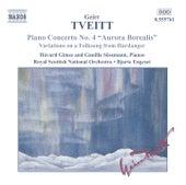 Piano Concerto No. 4 by Geirr Tveitt