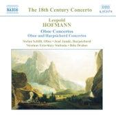 Oboe Concertos von Leopold Hofmann