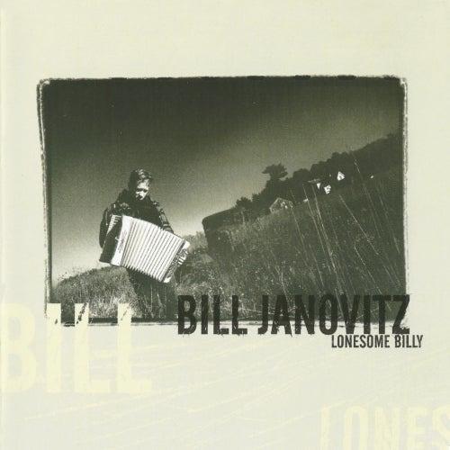 Lonesome Billy by Bill Janovitz