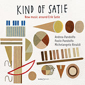 Kind of Satie: New Music around Erik Satie de Various Artists