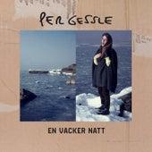 En vacker natt by Per Gessle