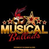 Musical Ballads de Academy Allstars