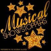Musical Showstoppers de Academy Allstars