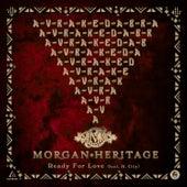 Ready for Love von Morgan Heritage