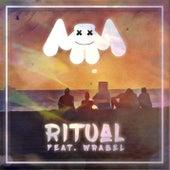 Ritual (feat. Wrabel) de Marshmello