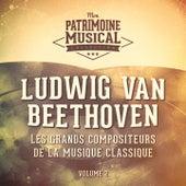 Les grands compositeurs de la musique classique : Ludwig van Beethoven, Vol. 2 by Various Artists