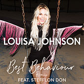 Best Behaviour (Remix) von Louisa Johnson