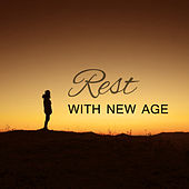 Rest with New Age – Calming Waves, Mind Control, Self Relaxation, Time to Rest by Relaxed Piano Music