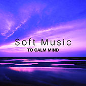Soft Music to Calm Mind – Relaxing New Age Music, Peaceful Waves, Sounds to Help You Rest von Soothing Sounds