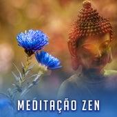 Meditação Zen – Meditação Suave, Terapia de Cicatrização Ambiental, Mente Aberta de Zen Meditation and Natural White Noise and New Age Deep Massage