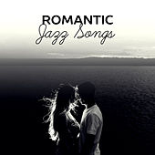 Romantic Jazz Songs – Sexy Jazz Lounge, Chilled Piano, Relaxed Jazz by Relaxing Piano Music