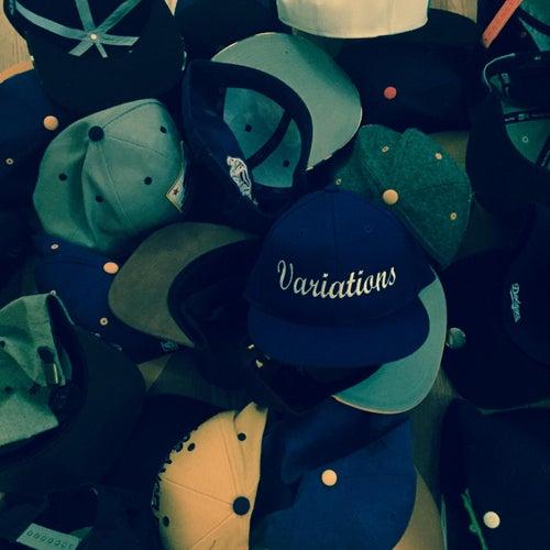 Hats de Variations