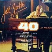 Del 40 Lo Mejor by José Basso