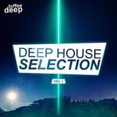 Deep House Selection Vol. 3 de Various Artists