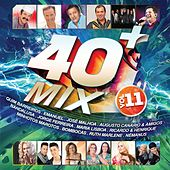 40 + Mix Vol. 11 von Various Artists