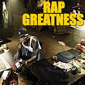 Rap Greatness von Various Artists
