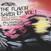 The Flavor Saver EP, Vol. 1 de Various Artists