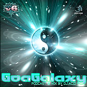 Goa Galaxy V6 by Various Artists