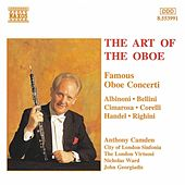 The Art of the Oboe von Various Artists