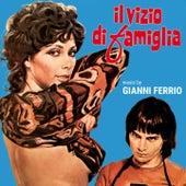 Il vizio di famiglia (Colonna sonora originale del film) by Gianni Ferrio