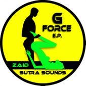G-Force EP von Zaid