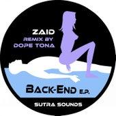 Back-End EP von Zaid