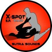 X-Spot EP von Zaid
